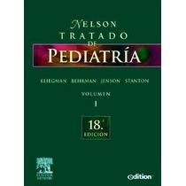 Tratado De Pediatría Nelson