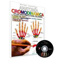 Anatomia Cromodinamica - Kapit, Wynn / Fernandez