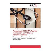 Programa Esther: Red De Formacion En, Polo Rodriguez Rosa