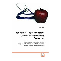 Epidemiology Of Prostate Cancer In Developing, Lizzy Sunny