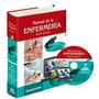 Manual De La Enfermería 1 Vol + Cd-rom Oceano