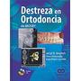 Destreza En Ortodoncia Mosby Amolca !nuevos 100% Originales!