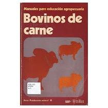 Bovinos De Carne, Sep-trillas