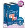 Tratado De Dermatologia 2 Vols + Cd Oceano