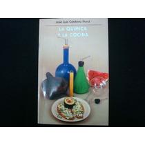José Luis Córdova Frunz, La Química En La Cocina, F. C. E.,