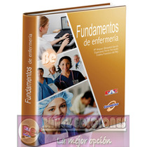 Fundamentos De Enfermeria 1 Vol