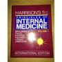 Principles Of Medicine Harrisons