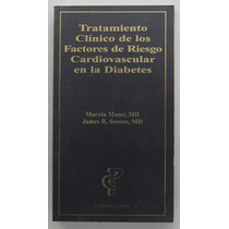 Trat. Clínico D Ls Factores D Riesgo Cardiovascular Diabetes