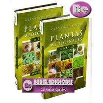 Gran Enciclopedia De Las Plantas Medicinales Oceano