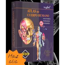 Atlas Del Cuerpo Humano 1 Vol - Royce Editores
