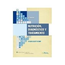 Libro Nutricion Diagnostico Y Tratamiento 6e