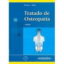 Tratado De Osteopatía ¿ Ricard, Salle
