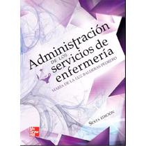 Libro: Administración De Los Servicios De Enfermería Pdf