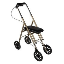 Rodilla Drive Medical Adulto Walker Muleta Alternativa