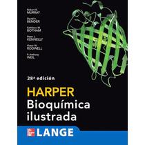 Bioquímica De Harper 28 Edición Pdf
