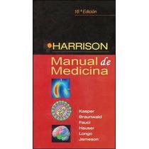 Harrison Manual De Medicina Pdf