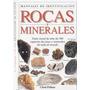Rocas Y Minerales, Gemas, Cristales - Libro Nuevo