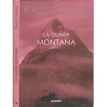 La Quinta Montaña / Paulo Coelho
