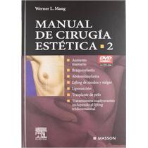 Manual De Cirugia Estetica Tomo 2