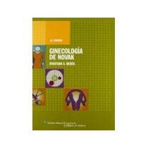 Libro Ginecologia De Novak 14 Edicion