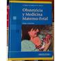 Libro - Obstetricia Y Medicina Materno - Fetal