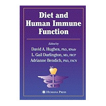 Diet And Human Immune Function (2004), David A Hughes