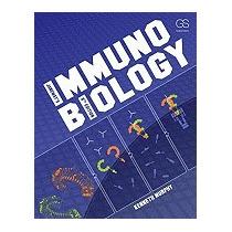 Janeways Immunobiology, Ken Murphy