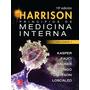 Libro Harrison Principios De Medicina Interna 1-2