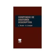 Libro Compendio De Anatomia Descriptiva