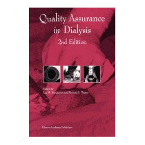 Quality Assurance In Dialysis (softcover, L W Henderson