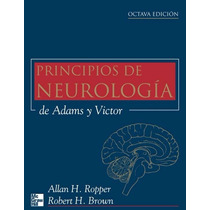 Libro: Principios De Neurología Pdf