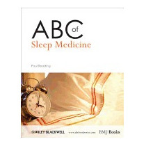 Abc Of Sleep Medicine, Paul Reading