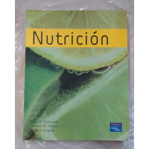 Nutricion Thompson Pearson