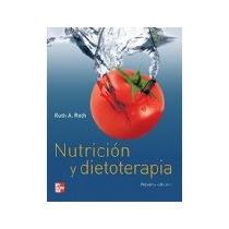 Libro Nutricion Y Dietoterapia 9 Edicion