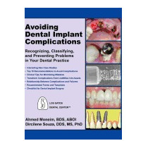 Avoiding Dental Implant Complications, Ahmed Moneim