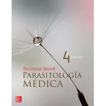 Parasitología Médica Pdf