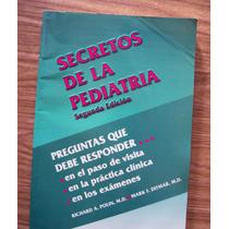 Secretos De La Pediatría-preguntas-respuestas-richard Polin