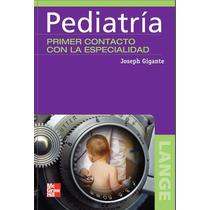 Pediatría - Gigante Pdf