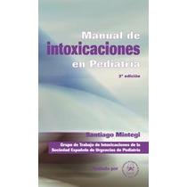 Manual De Intoxicaciones En Pedistria Libro En Pdf