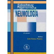 Libro De Medicina - Algoritmos En Neumologia
