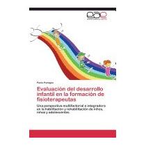 Evaluacion Del Desarrollo Infantil En La, Penagos Paola