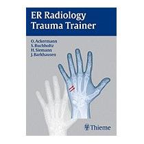 Er Radiology: Trauma Trainer Dvd, Ackerman