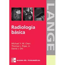 Radiología Básica De Lange Pdf