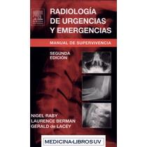Libro: Radiología De Urgencias Pdf