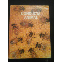 Conducta Animal (coleccion De La Naturaleza Time Life)