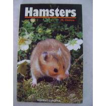 Hamsters. Selección Y Crianza - Marshall Ostrow