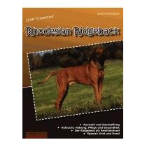 Unser Traumhund: Rhodesian Ridgeback, Sascha Kelabessa