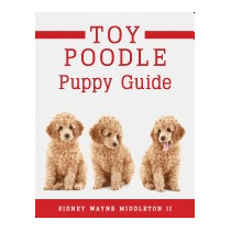 Toy Poodle Puppy Guide, Sidney Wayne, Ii