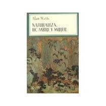 Libro Naturaleza Hombre Y Mujer
