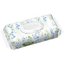 Huggies Natural Care Sin Aroma Bebé Toallitas Soft Pack - 56